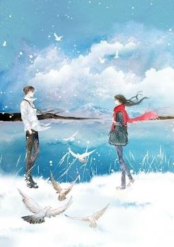 《情深入骨:宝贝你别走》洛兮凡冷季覃小说精彩章节免费试读
