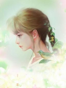 主角是白芷高瑾旻的小说 《岁月不知心底事》 全文在线阅读